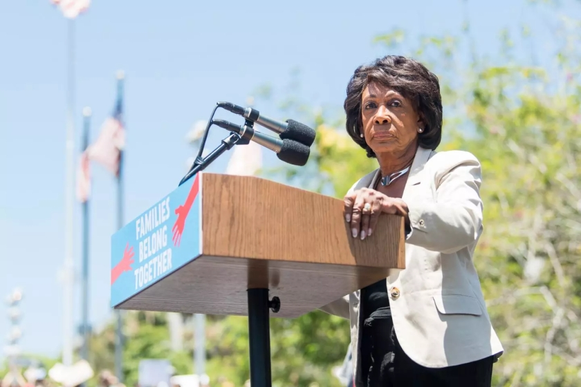 democrat-maxine-waters-bomb-threat-i-aint-scared
