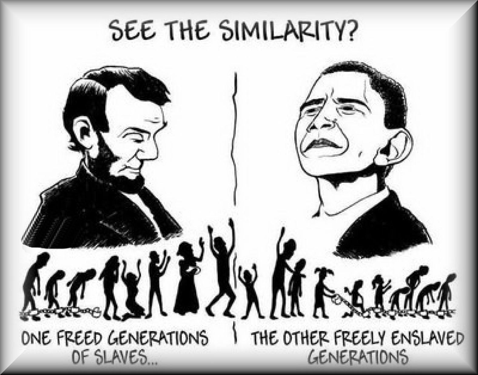 Obama-Lincoln-slavery